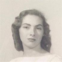Joyce Diana (O'Halloran) Krueger