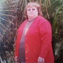 Ms. Linda Sue Kiesling Kirchhoff