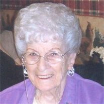 Mrs. Viola M. Yates