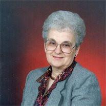 Mrs.  Betty M. Rohrbach