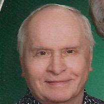 Carl William (Bill)  Hasle