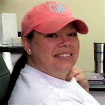 Ms. Candy Renee Warren