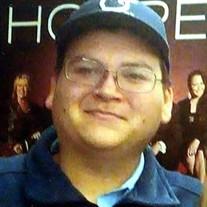 Mr. Austin Lee Davis