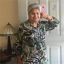 Shirley  Louise  Ponce