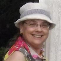 Deborah Lee Rush Joerger
