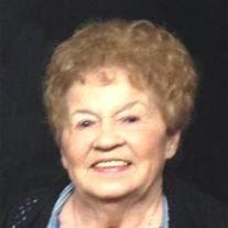 Mary Eldine Ardoin