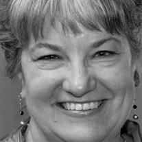Karen Joy Newbury Crain