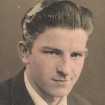 Patrick Joseph Dunne