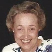 Frances Ruth Banks