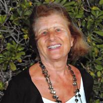 Mrs. Emma De Giorgis