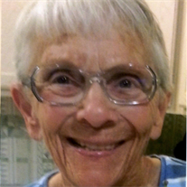 Phyllis S. Hardy