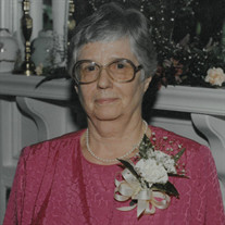 Dorothy Briley Gresham