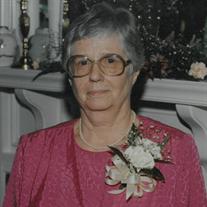 Dorothy Briley Gresham