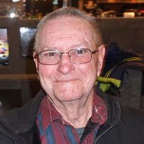 Charles Lee Richard