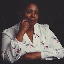 Ms. Annistine Patrick