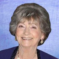 Charlotte M. Weldon