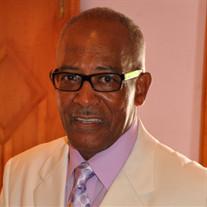 Rev. John Thomas Brown