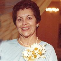 Norma Harris Quinn