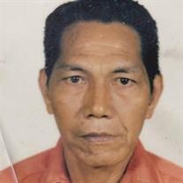 Andres Montero Reyes