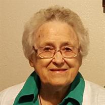 Mrs. Mary Elizabeth Kelly Fey