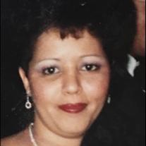 Luz B. Ramos