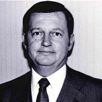 John Loren Van Horn II