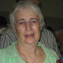 Jeanne A. Henery