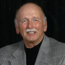 A. Kenneth LaCour, Sr.