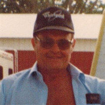 "Billy ""Howard"" Biederman"