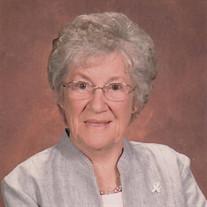 Lois A. (McLellan) Lowans