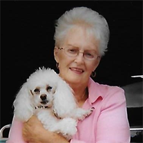 Jane J Murray Wolff