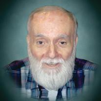 Phillip Ray McKenzie Sr.
