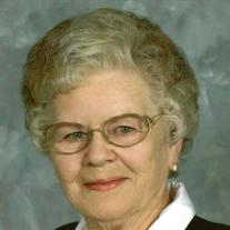 Helen D. Stroh