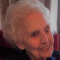 Ruth Agnes Van Horn Neff