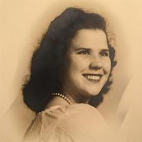 Georgia Lawson Yates
