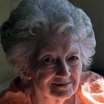 Helen M. (Oblander) Bland