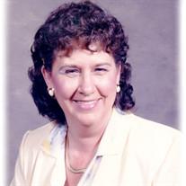 Joyce Washburn