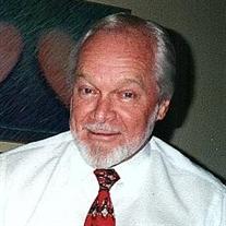 Melvin Eugene Waldrop