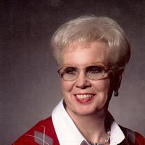 Martha Ann Parker