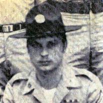"Sargent Carnell ""Buddy"" Cross Sr."