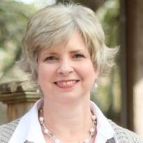 Donna Eberhart Horne