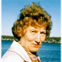 Pauline A. Botsford