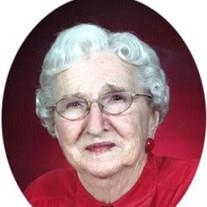 Irene Marie Bryan