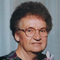 Mary Elizabeth Bell