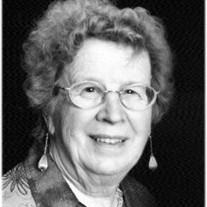 Eunice M. McCollough