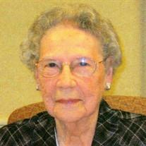Mrs. Jean L. Mitchell