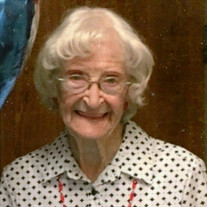 Lucille H. Gentry
