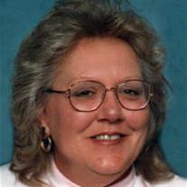 """Deborah """"Deb"""" L. Novosad"""