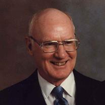 Jack Erwin Warlick