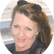 Deborah June Muns